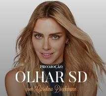Cadastrar Promoção Olhar SD 2017 Sobrancelha Design