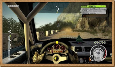 DiRT 2 Games for windows