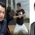 MUST WATCH! Senator Migz Zubiri, IPINAKITA kung Paano Niya Hahampasin Ng Arnis Sa Ulo Si Trillanes!
