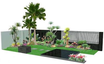 Tukang Taman Surabaya, Desain Taman Surabaya,http://www.jasataman.co.id/