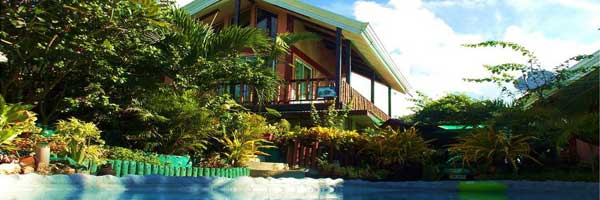 Best Pension House Inn Islandview INC Holiday Villas Perfect to Stay Family Outing Convenient Comfortable Home Panglao Bohol Philippines 2018
