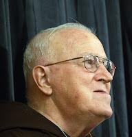 Fr. Lester Bach