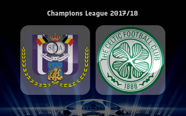 Anderlecht vs Celtic Full Match & Highlights 26 September 2017