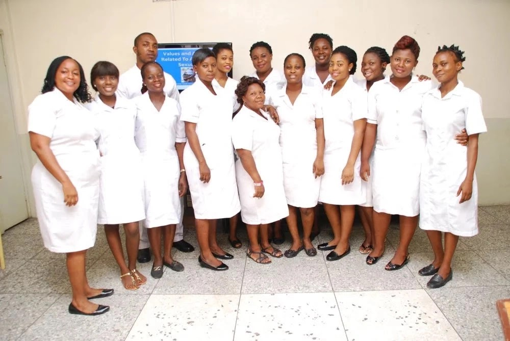 School of Nursing, Ogbomoso (SONO) School Fees 2019