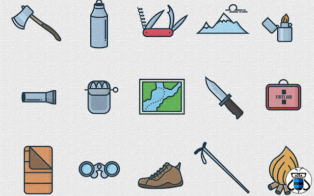 Must Haves for Your Outdoor Survival Kit