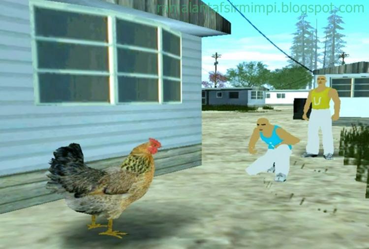 yang sering dilakukan oleh peternak ayam adalah menjaga dan memberikan makannya 11 Arti Mimpi Mengejar Ayam Menurut Primbon Jawa
