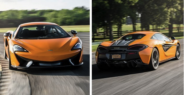2018 mclaren 570s coupe.  2018 2018 mclaren 570s coupe full review and mclaren 570s coupe