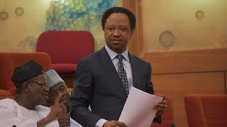 Nigerians are dying in hundreds and thousands while politicians are busy thinking about 2019, says Sen Sani