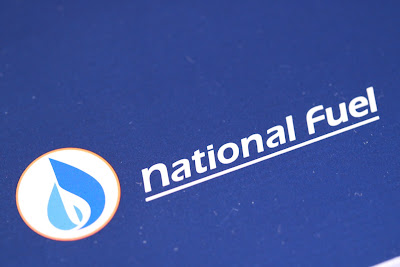 National Fuel Gas dividend 2017