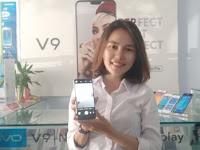 Performa lebih tangguh,  VIVO V9 versi RAM 6 dipadukan dengan Snapdragon 660 AIE