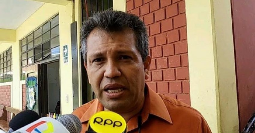 Más de mil 700 servidores cobrarán beneficios sociales en la UGEL Chiclayo