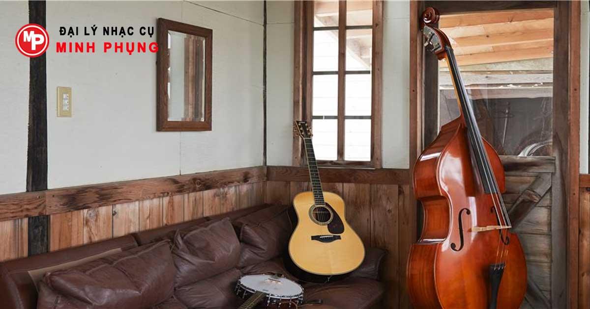 Guitar Yamaha Mới Nguyên Hộp | Ở Đâu Giá Rẻ, Chúng Tôi Rẻ Hơn