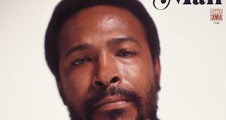 You're The Man   Das 'Lost' Album der Soul Legende Marvin Gaye wird Ende März veröffentlicht