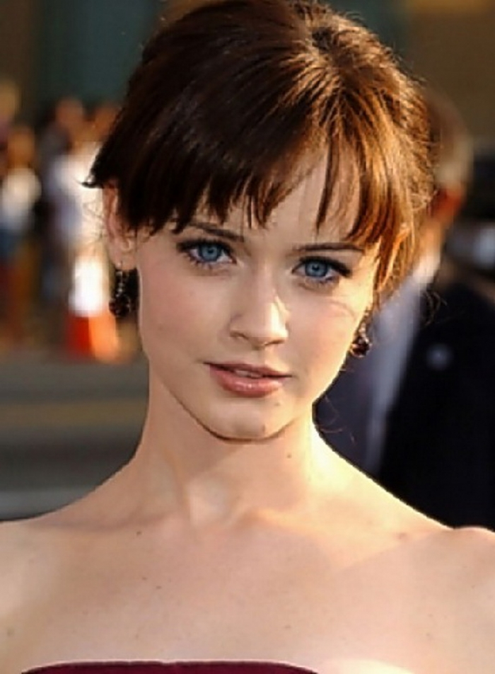 2020 Popular Short Haircuts With Bangs |Ladies Short Hairstyles With Bangs