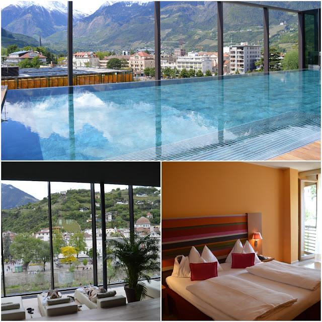 migliori hotel montagna