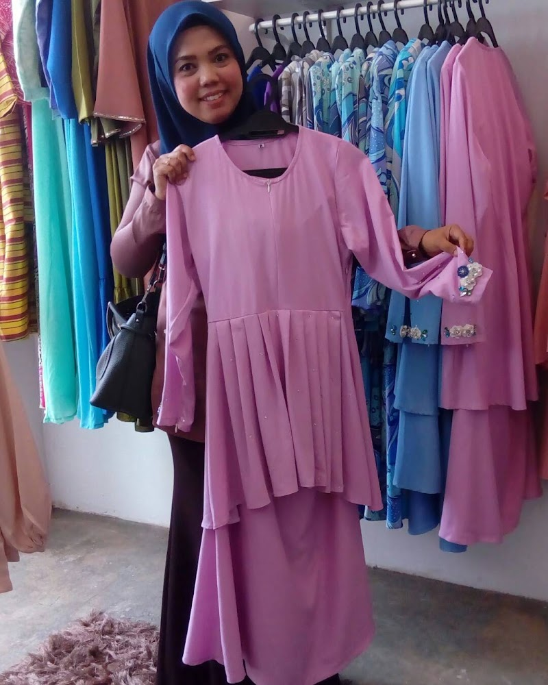 Romantic Raya Collection 2018 Dari Butik Novembermate