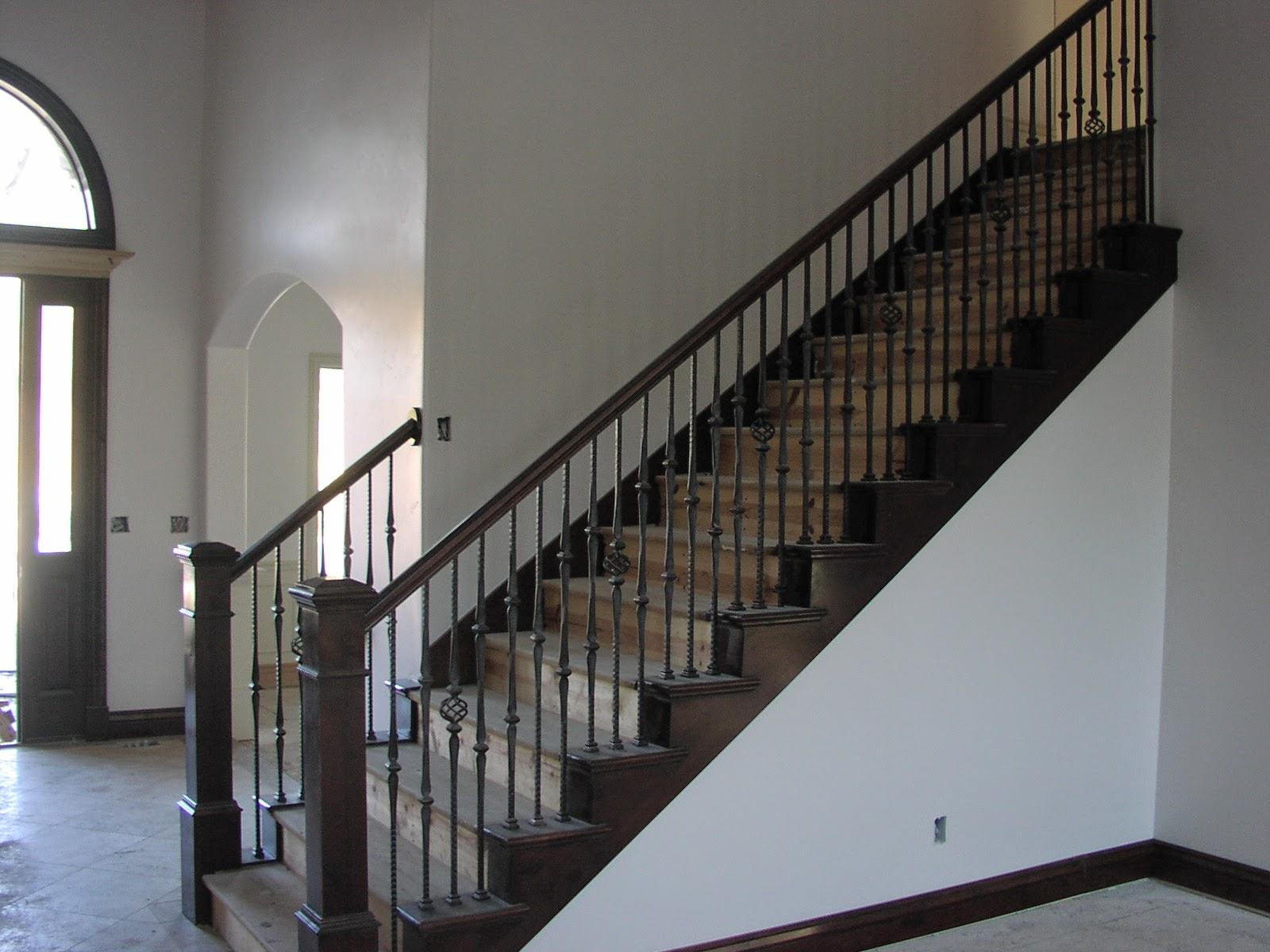 Stair Design Photos Styles And Designs Of Stair Railing Ideas