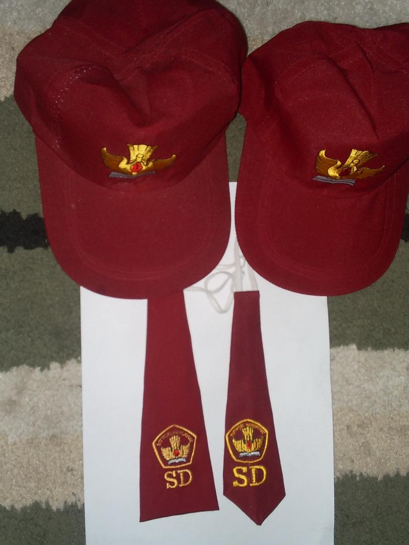 seragam sd  u0026 perlengkapan