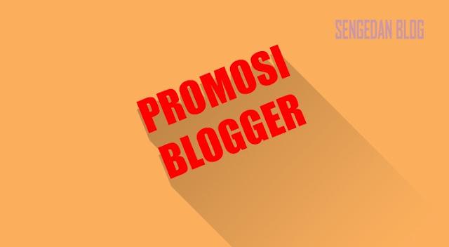 Mengulas Blogger Lain untuk Saling Bantu Promosi