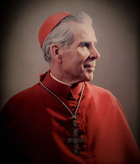 Image result for fulton sheen