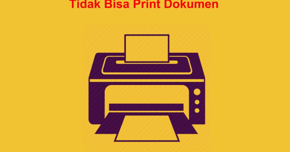 Cara Mengatasi Printer Ready Tapi Tidak Bisa Digunakan Ngeprint Sahabatinet Com