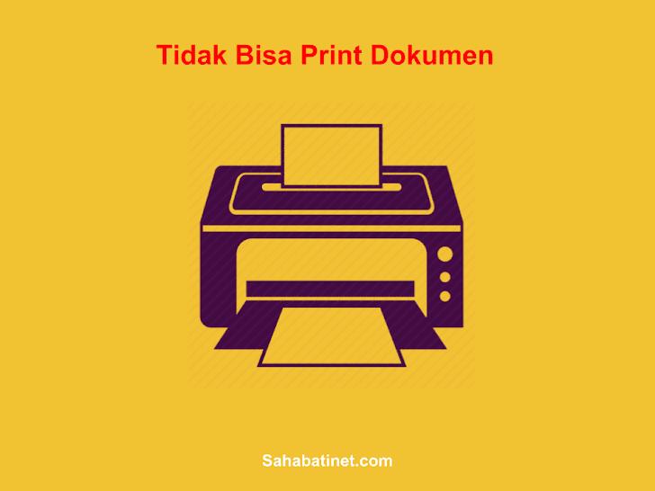 Cara Mengatasi Printer Ready Tapi Tidak Bisa Digunakan Ngeprint