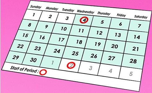 Cara Mengatasi Menstruasi Yang Tidak Lancar