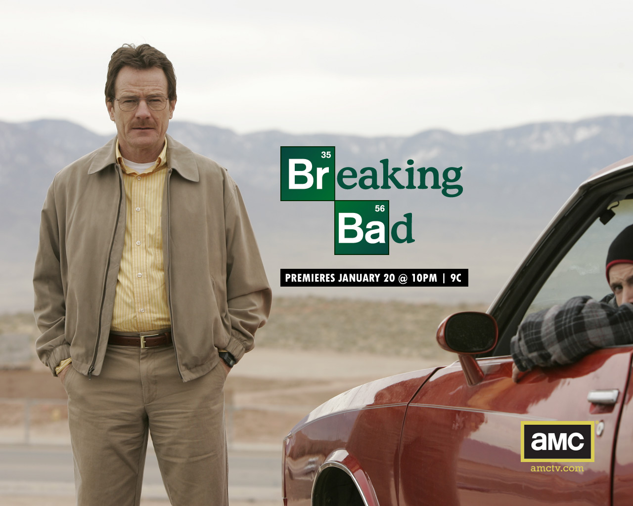 Bad Serie Lo Q Veo Breaking Bad Serie