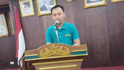 IWO Lampung Sesalkan Pelaporan Wartawan ke Polisi
