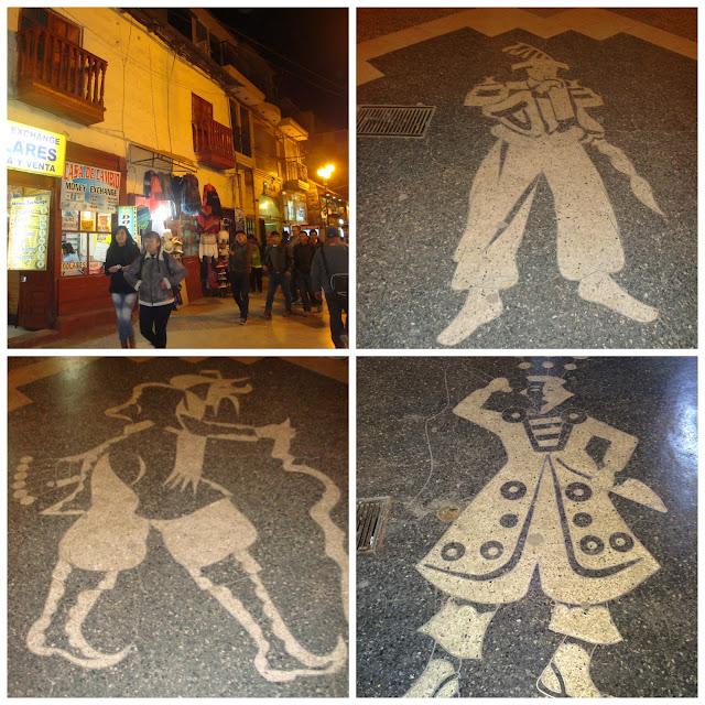 O que fazer no centro de Puno, Peru