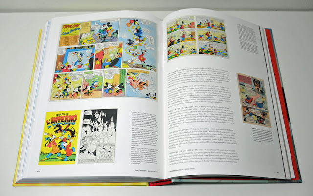 "From the chapter ""Modernizing Mickey (1950-1960)"""