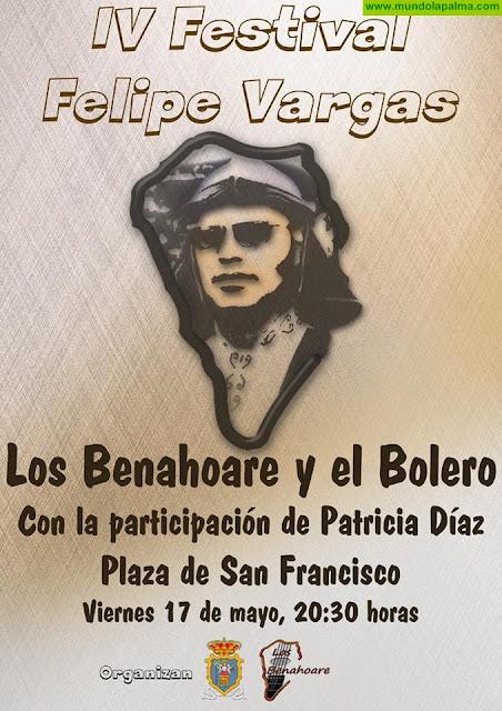 IV Festival Felipe Vargas