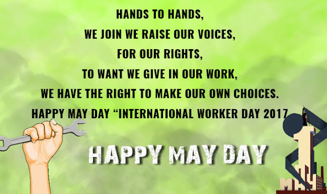 May Day Wishes Quotes Messages Greetings  HD Images and Pictures