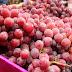 Sonora exportará Toneladas de uva mesa a Australia.