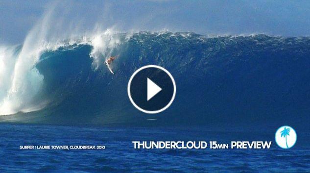Thundercloud 15mins