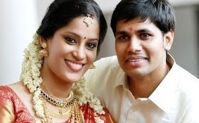 Aswathy & Krishnakumar Wedding Video