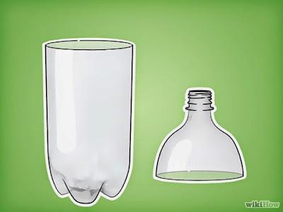 Hati - Hati Demam Berdarah! Begini Cara Buat Perangkap Nyamuk Hanya Dengan Botol Plastik