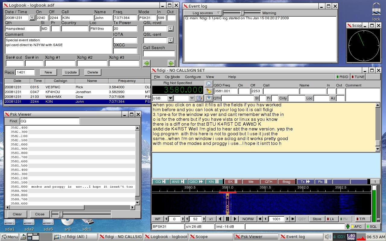 psk reporter fldigi manual pdf