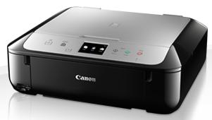 Canon MG6852 Treiber Drucker Download
