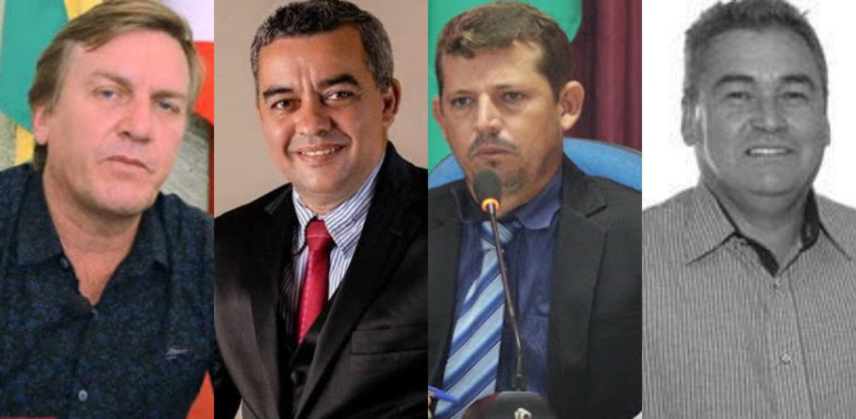Vereador do MDB ameaça reeleição do prefeito do PT em Brasil Novo, diz pesquisa