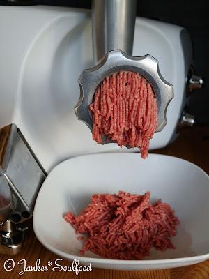 Zubehör Ankarsrum-Küchenmaschine
