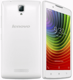 Download Stock ROM Lenovo A2010l36