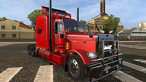 Peterbilt 389 Modified mod 1.8