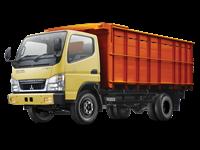 Sewa mobil Truk Bak atau Box murah di Malang dengan Sopir