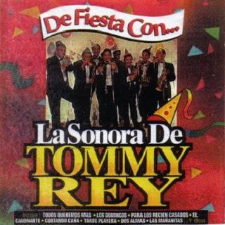 DE FIESTA CON 1995