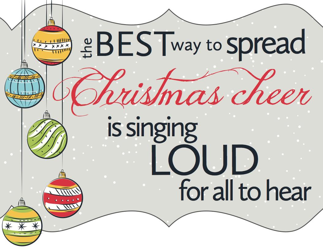 Free Christmas Printables With Favorite Movie Quotes: Christmas Elf Movie Quotes. QuotesGram