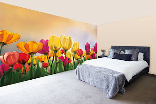 Flower Wallpaper And Murals For Walls
