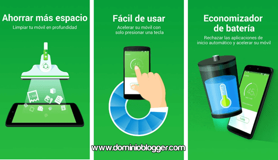 Cleanit Optimizar para Android