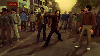 Ternyata adalah sebuah game narasi atau petualangan point n click ala game Walking deadny 1979 Revolution: Black Friday apk + obb