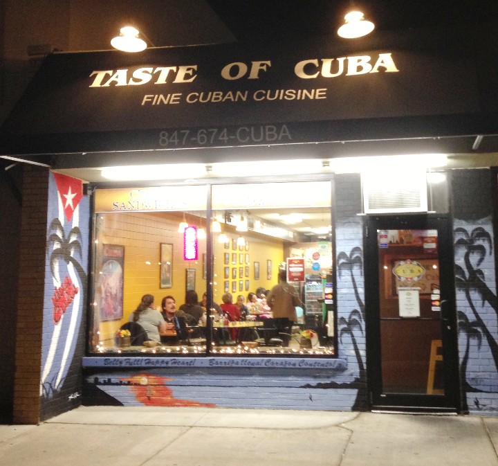 Cuban 3918 W Touhy Ave Lincolnwood 847 674 2822 Www Tasteofcubacafe